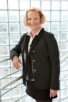 Anna Maria Thunman ny redaktionschef på UR