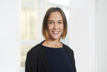 System Verification har rekryterat Hanna Olsson som ny CFO