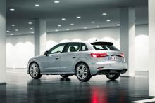 Audi skyder året ind med kampagner på A3 og A4