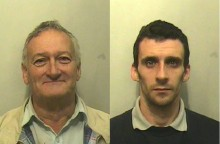 Rossendale father and son jailed for tobacco smuggling