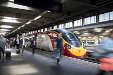 Virgin Trains launches new partnership with Uber to encourage people to leave their cars at home