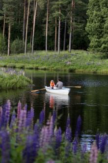 Nu startar varumärkesarbetet för Småland som turistdestination