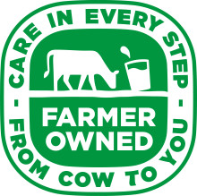 ​Arla to promote its farmer owners with new marque