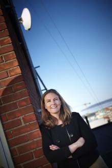 VD Therese Sjölundh lämnar Science Park Jönköping