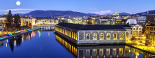 Nyhet på Airtours: testa på storstadslivet i Genève och Zürich
