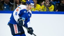 Mångfaldig finsk landslagsback blir Redhawks sista pusselbit