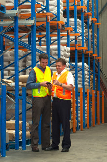 Logistik & distribution: Rentokil skadedjurskontroll tjänster
