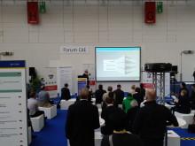 """Pressemeldung CAE-Forum erstmals auf der """"EuroMold"""""""