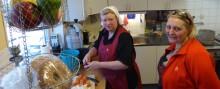 Stor medvetenhet kring måltiderna på Almdungens förskola