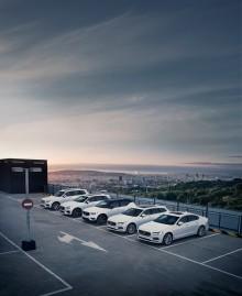 Volvo Cars rapporterar rekordstor rörelsevinst på 4,2 miljarder för andra kvartalet 2018