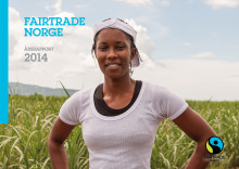Fairtrade Norges årsrapport 2014