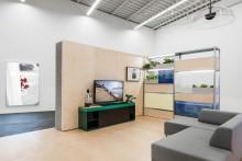 Nytt i Tensta: bostadsinnovation, en curatorisk pionjär och välfärdshistoria