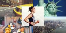 Ny träningsresa till New York – för alla som hatar att träna