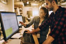 Firmenwachstum seit 2000: SAP-Partner aicomp expandiert weiter international und steigert den Umsatz erheblich