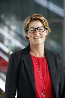 Annika Bjarnhagen Gradin