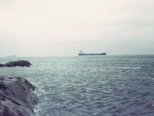 HaV vill ha strängare krav vid rening av svavel i fartygsbränsle
