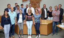 Kommunen im Netzwerk Oberbayern wollen Strom und Wärme sparen