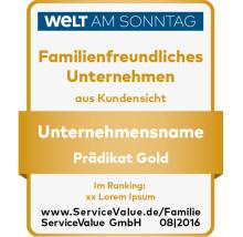 Die besten familienorientierten Unternehmen