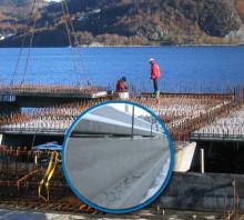Mapei styrker satsingen på betongelementindustrien