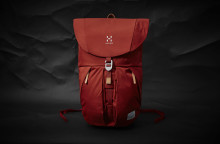 CARRYING YOUR STUFF SINCE 1914 | RETROSTYLED DAYPACKS IN NEW TORSÅNG SERIES