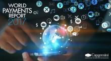 Digital betaling øker over hele verden