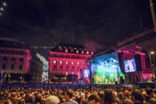 Stockholms Kulturfestival 2017
