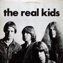 """The Real Kids: Boston's """"Boys From Nowhere"""" Return to Europe"""