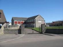 Keith Grammar School inspection report