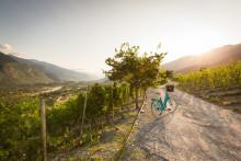 Auf zwei Rädern auf Genuss-Tour in der Schweiz