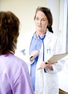MS-potilaan kannattaa puhua ongelmista