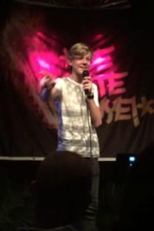 Open Comedy show er tilbage på Taastrup Teater