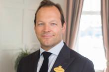 Grand Hôtel recruits new CFO