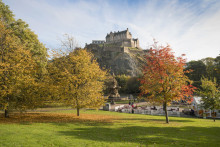 Edinburgh and Glasgow named in top 10 TripAdvisor best-rated destinations for 2018