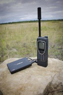 Extremt bra pris på Iridiums nya satellittelefon Iridium 9575 Extreme