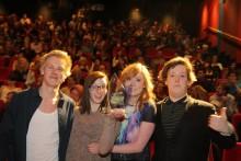 Filmens dag i Norrköping!