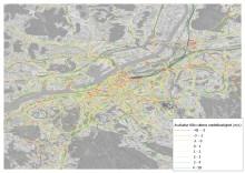 Crowdsourcing ny metod för att samla in cykeltrafikdata