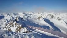 Rumänska skidorter billigast i Europa 2012