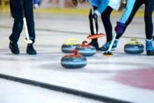 Världens bästa curlare kommer till Jönköping för Curling World Cup