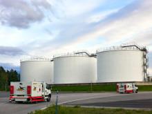 Feilen som stanset drivstoffanlegget ved OSL er funnet