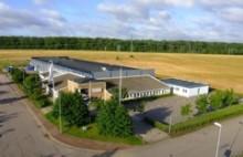 Helsingborg blir skandinaviskt center för fabriksautomation