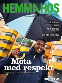 Höstnumret av Hemma Hos nr 3-2017
