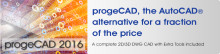 progeCAD 2016 Pro