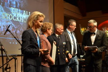 Stockholmarna får bragdpris i Security Awards