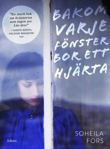 Soheila Fors ger sin röst åt utsatta kvinnor i ny bok