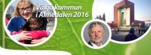 Stort intresse för Växjö i Almedalen