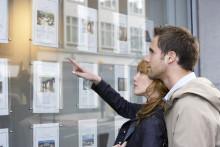 Fortsatt het bostadsmarknad