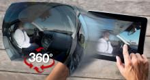 Virtuelle 360°-Probefahrt beim Automotive Brand Contest 2015 ausgezeichnet