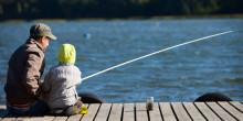 Hitta rätt fiskeregler via ny karttjänst