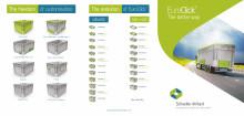 Produktblad nya EurClick en ny plastback