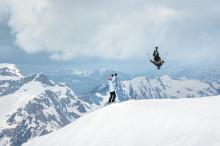 Top Wintersport-Veranstaltungen in der Schweiz